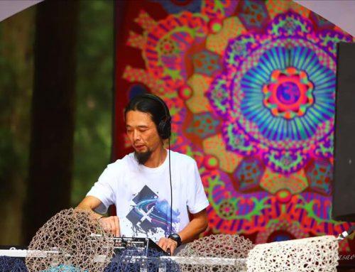 DJ HANABI (Mosaico Records)